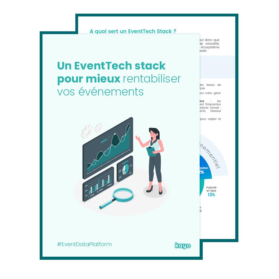 EventTech Stack